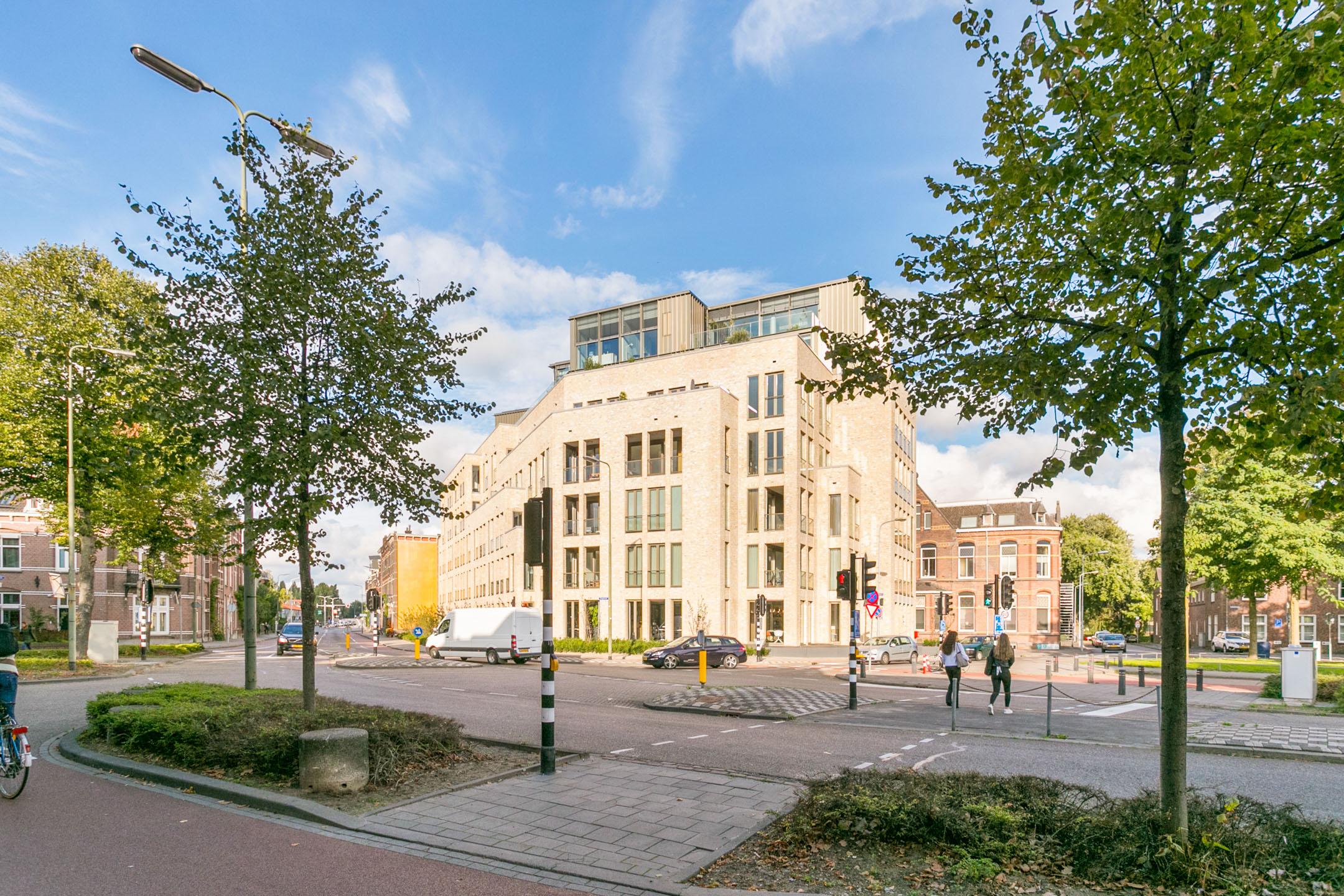 Emmaplein, Den Bosch