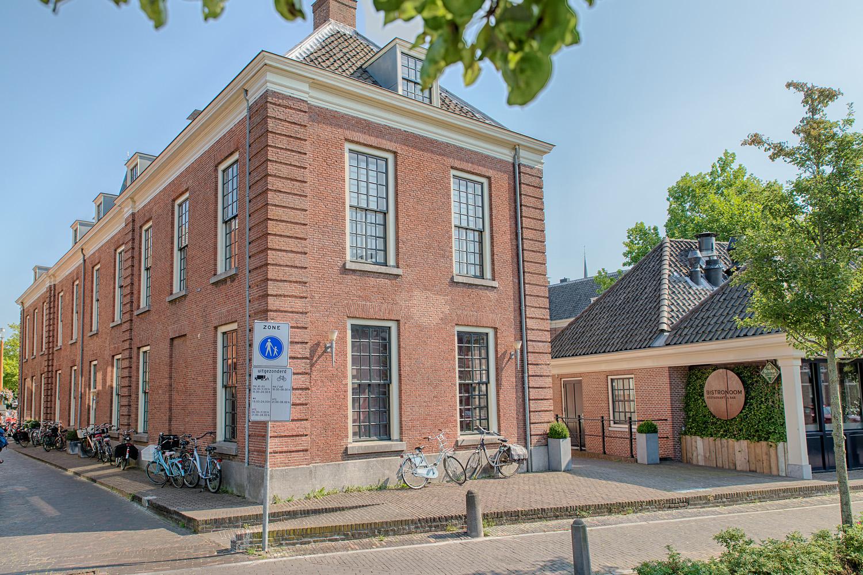 Groenendaal, Woerden