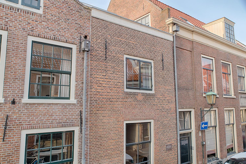 Klein Heiligland, Haarlem