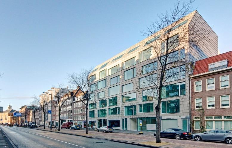 Valkenburgerstraat, Amsterdam