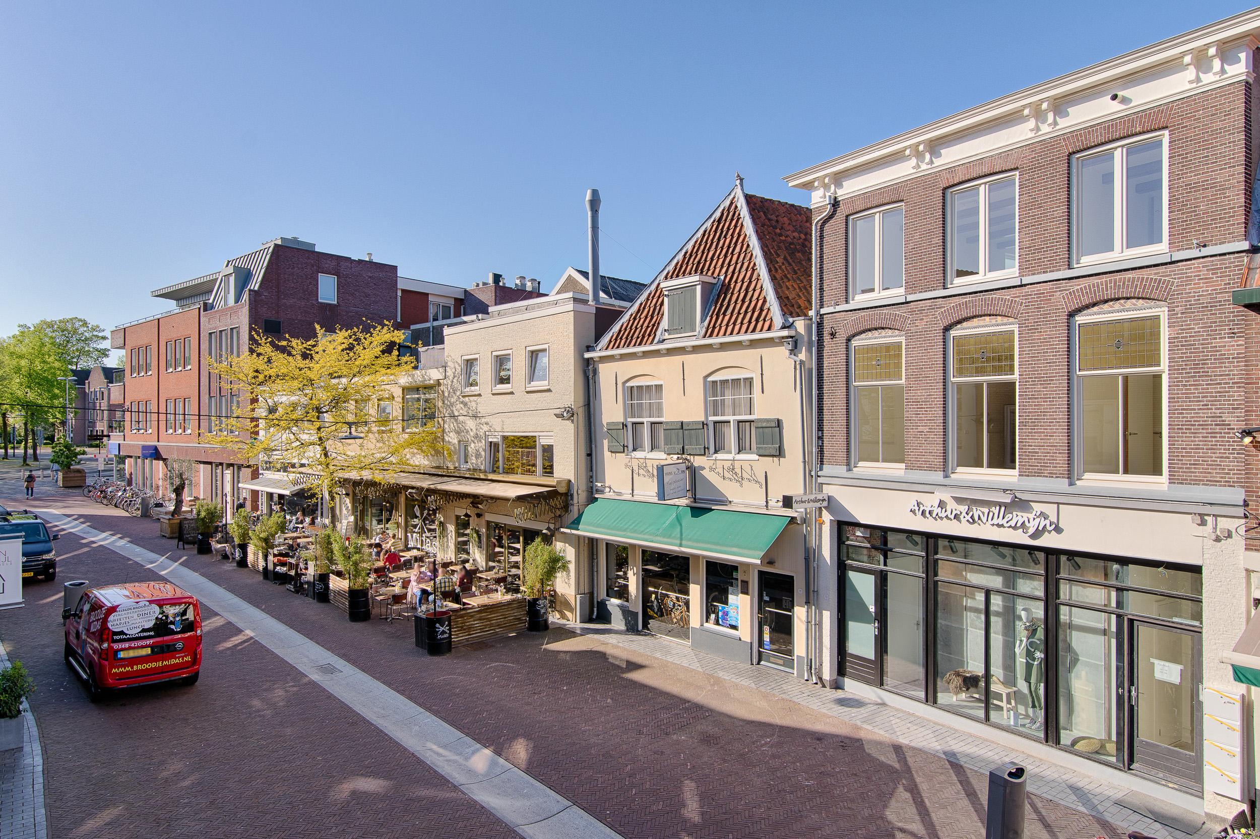 Rijnstraat D, Woerden