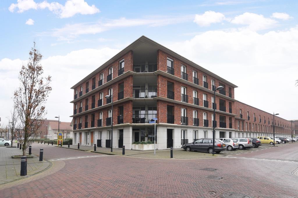 Boechorsthof, Noordwijk