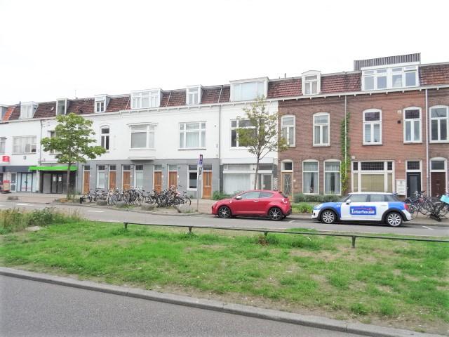 Vondellaan, Utrecht