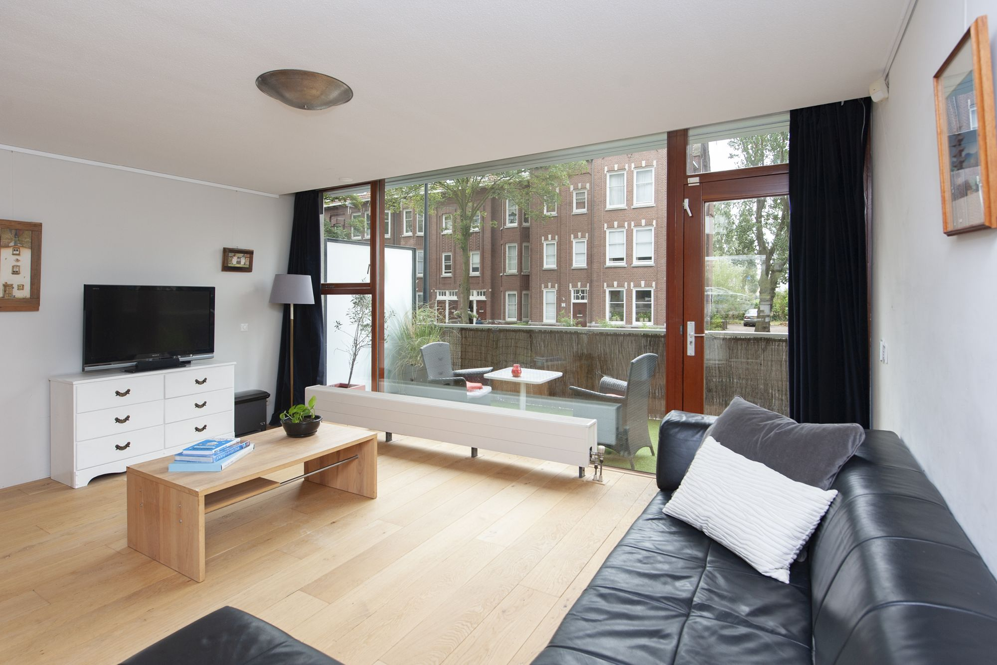 Veemkade, Amsterdam