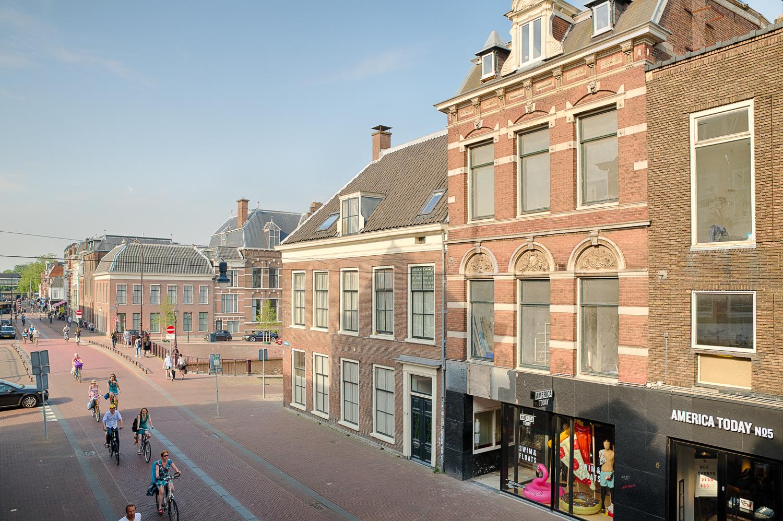 Kruisstraat, Haarlem