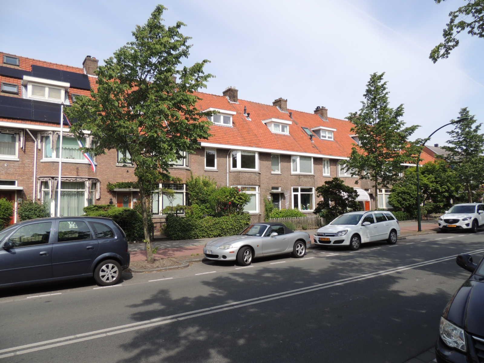 Van Zuylen van Nijeveltstraat, Wassenaar