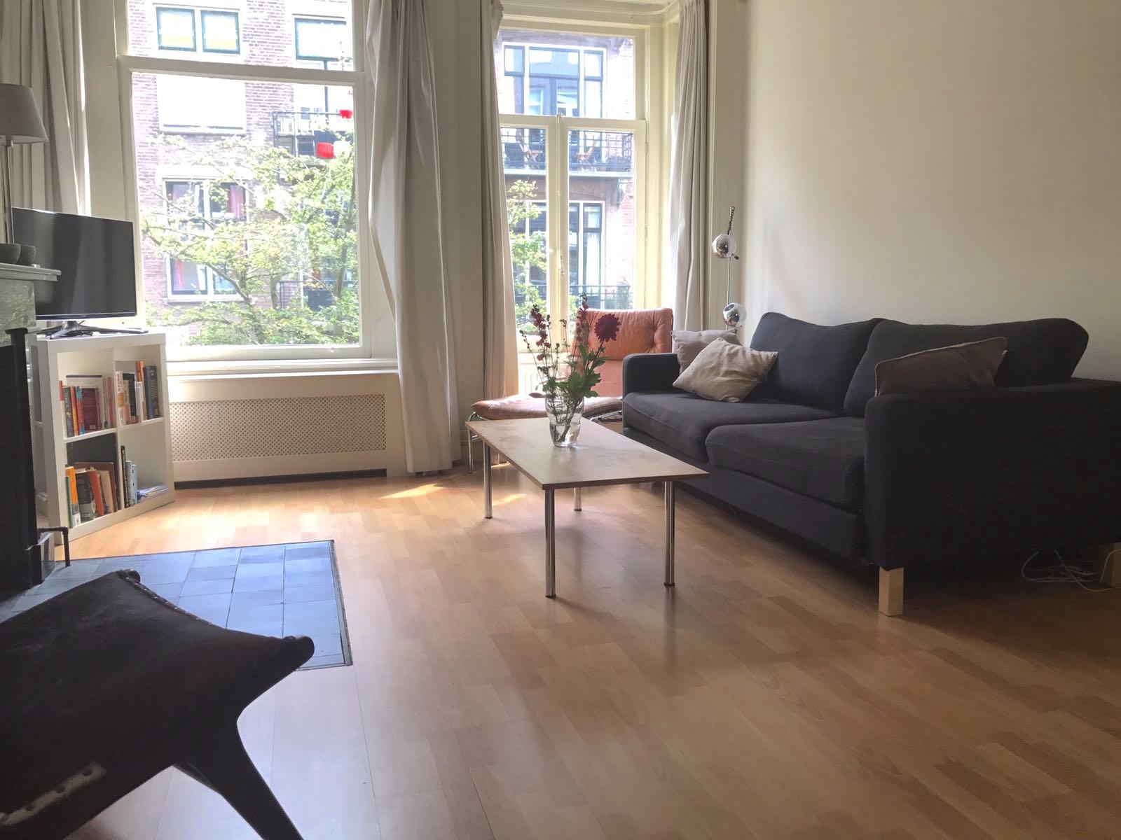 Valeriusstraat 300 I, Amsterdam