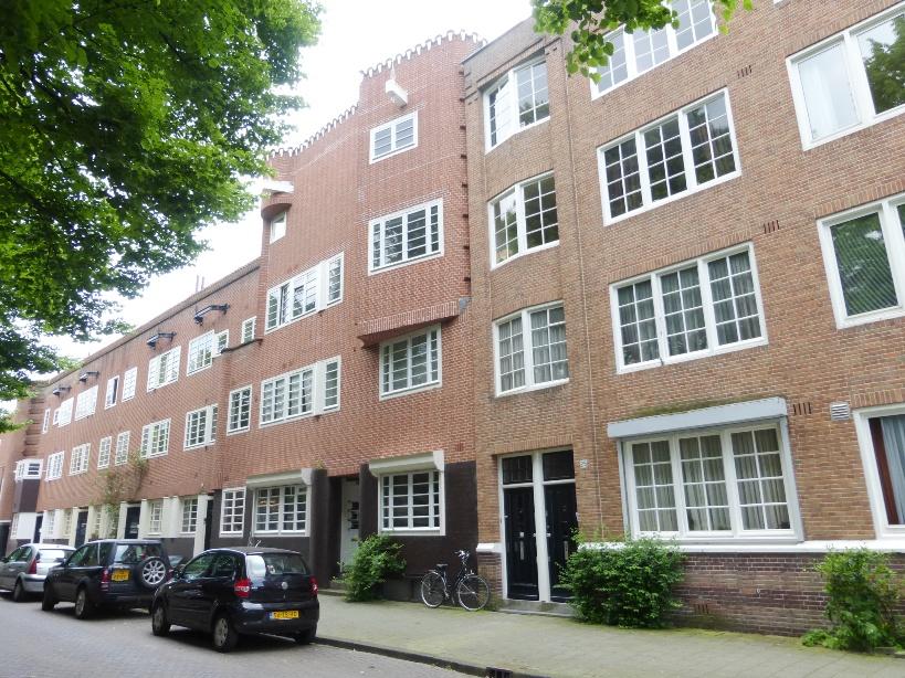 Heinzestraat, Amsterdam