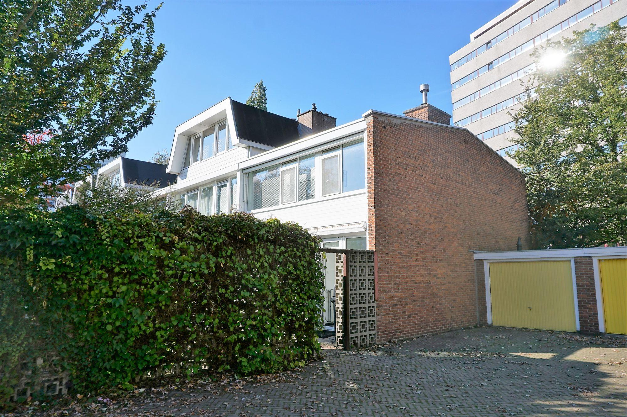 Biesbosch, Amsterdam