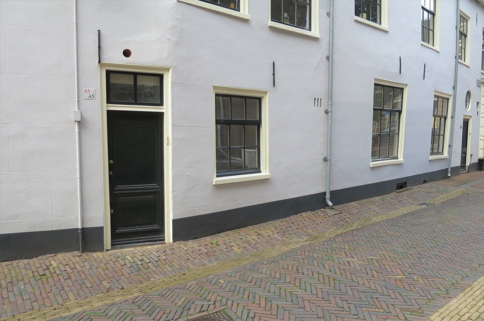 Jansstraat 45, Haarlem