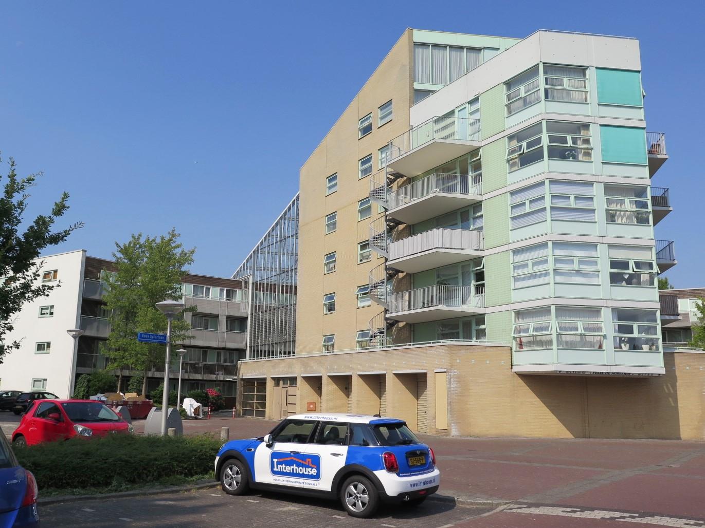 Felix de Nobelhof, Amsterdam