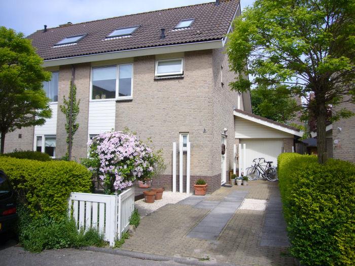 Cayennehof, Voorhout