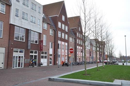 Schoolstraat, Nieuw Vennep