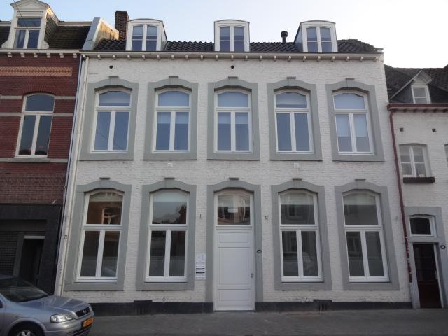 Brusselsestraat 109, Maastricht