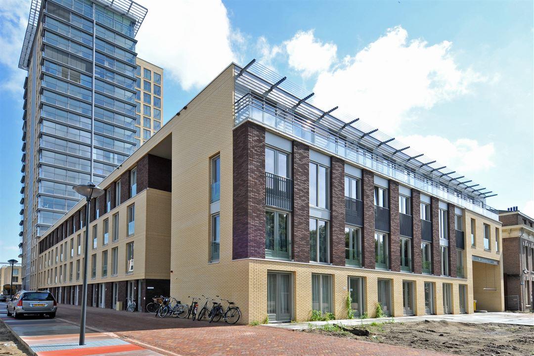Bellevuelaan 7, Haarlem