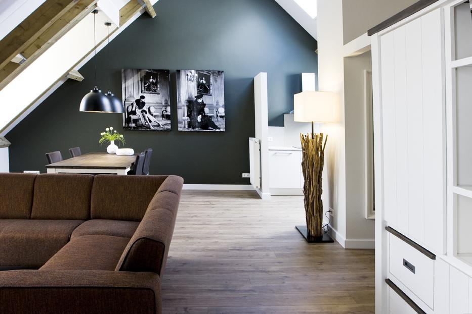 Haagdijk 195, Breda
