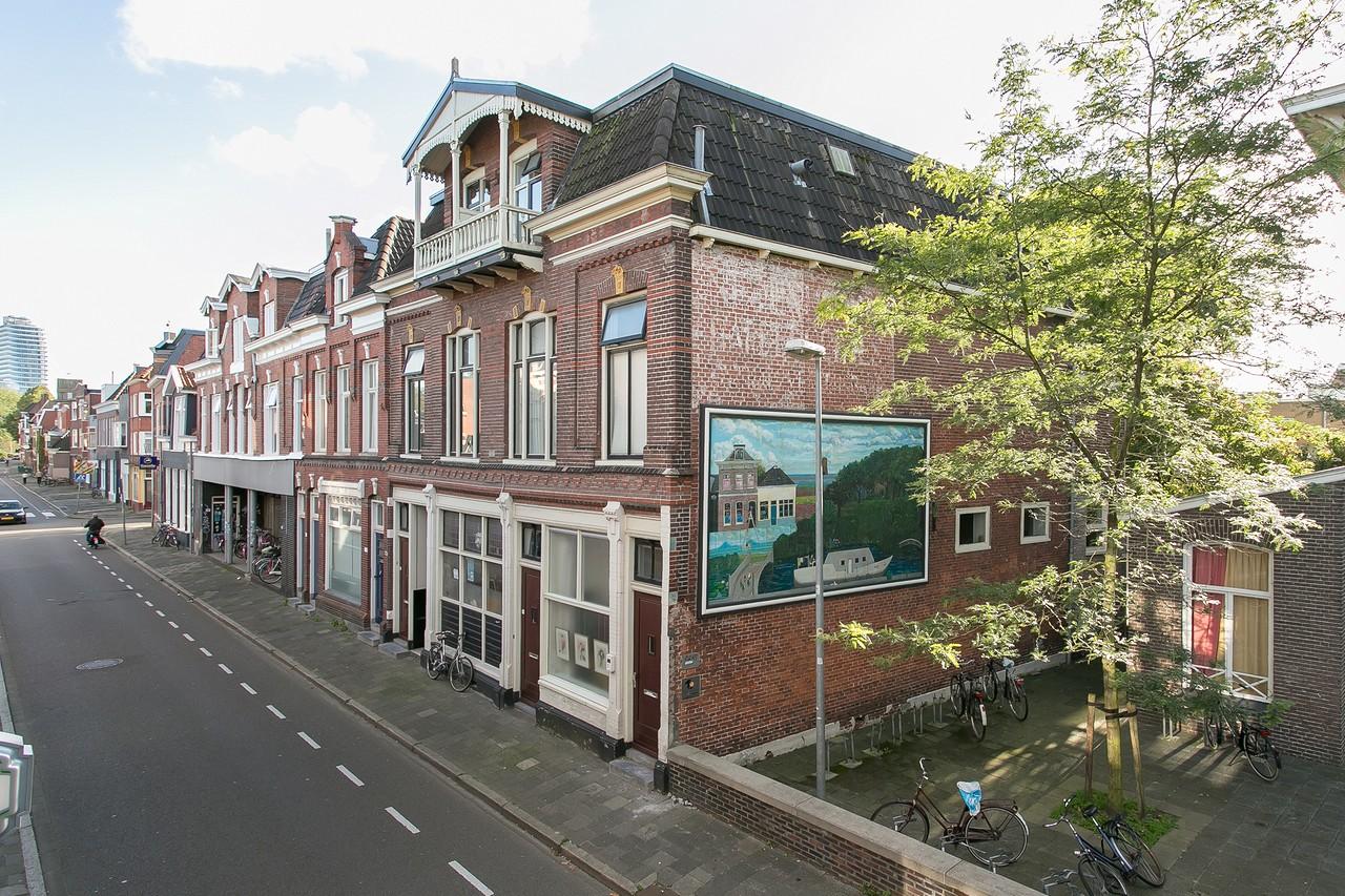Oosterweg, Groningen