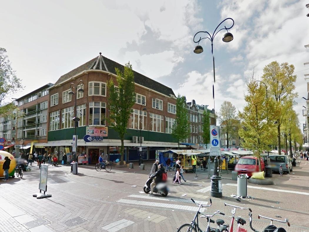 Dapperstraat, Amsterdam