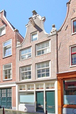 Noorderkerkstraat 4A, Amsterdam