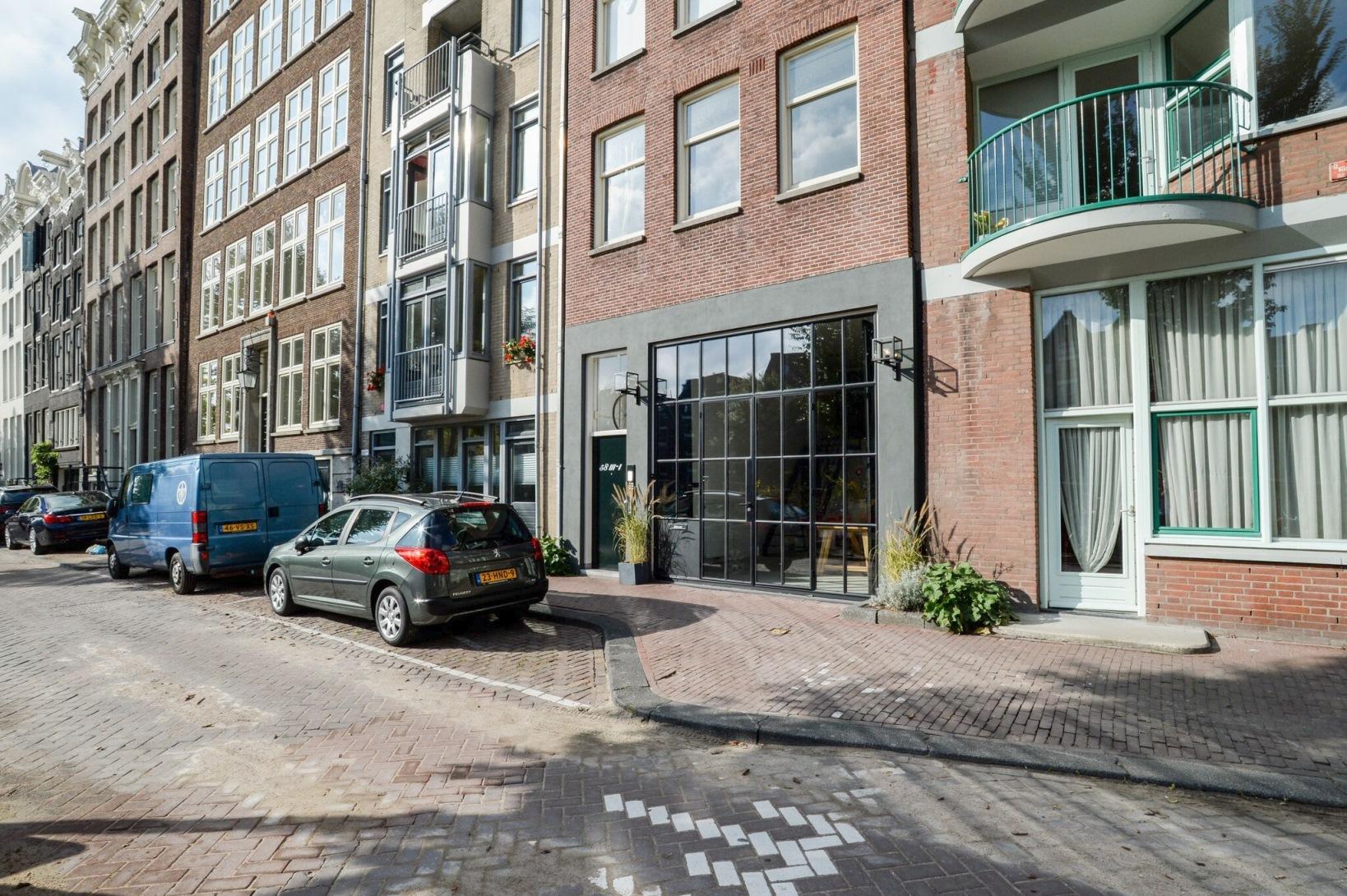 Oudeschans, Amsterdam
