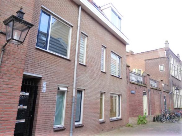 Alendorpstraat, Utrecht