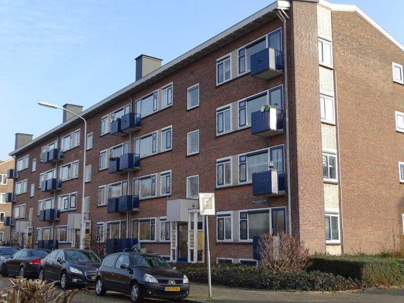 Nicolaas Beetslaan, Voorburg