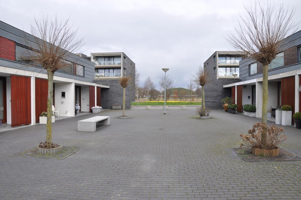 Fruittuinen, Hoofddorp