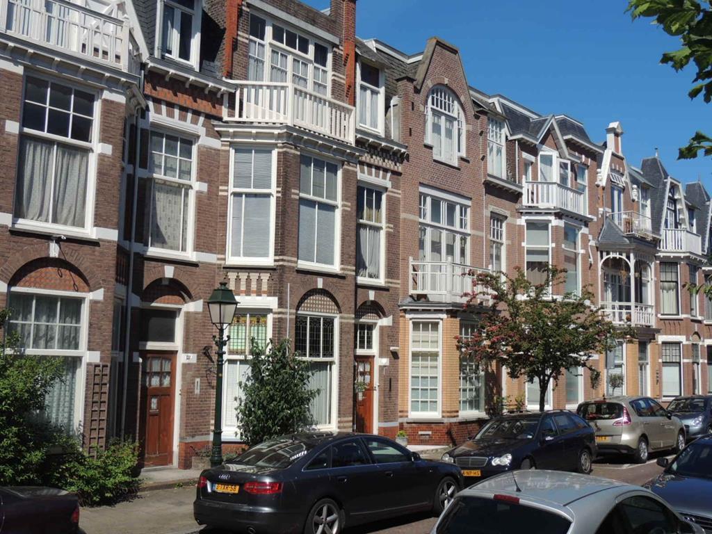 Van den Eyndestraat, The Hague