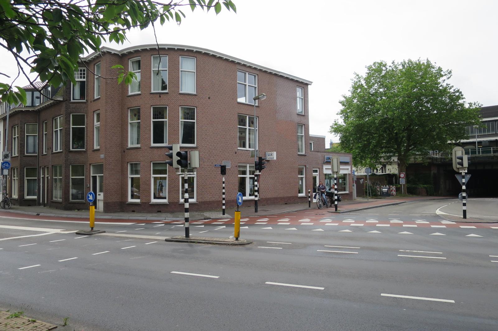 Prinsen Bolwerk, Haarlem