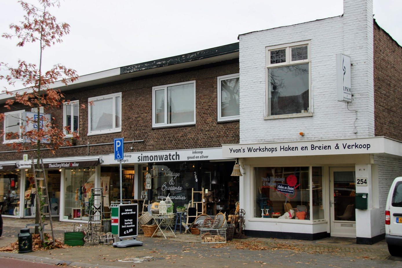 Gijsbrecht van Amstelstraat, Hilversum