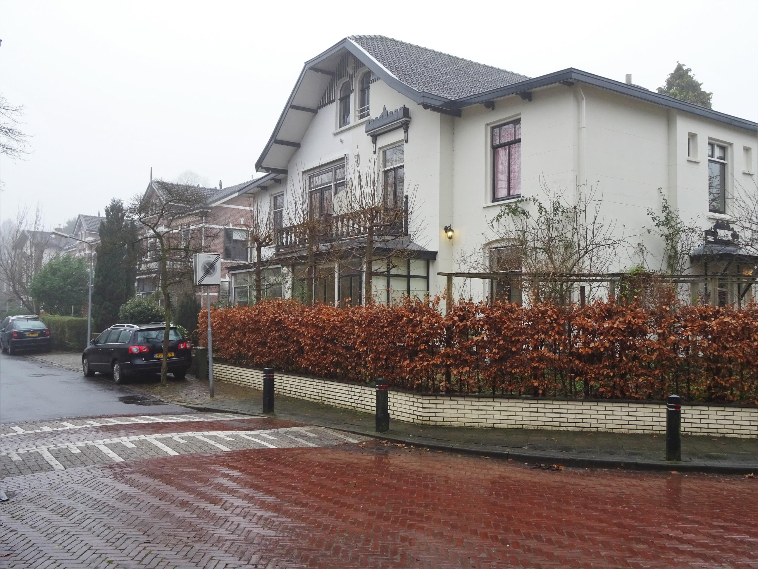 Couperusweg, Hilversum