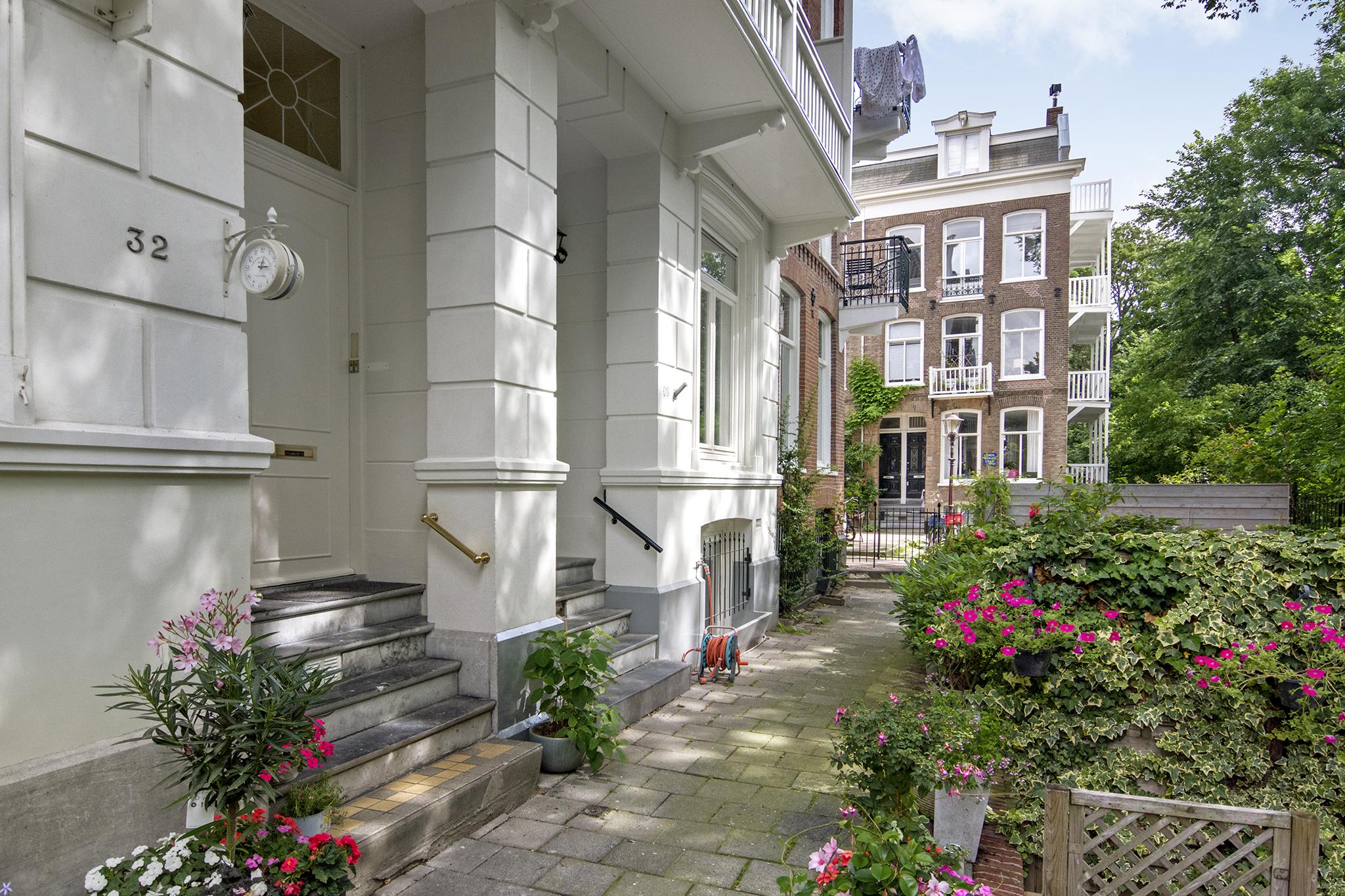 Saxenburgerstraat 32 I, Amsterdam