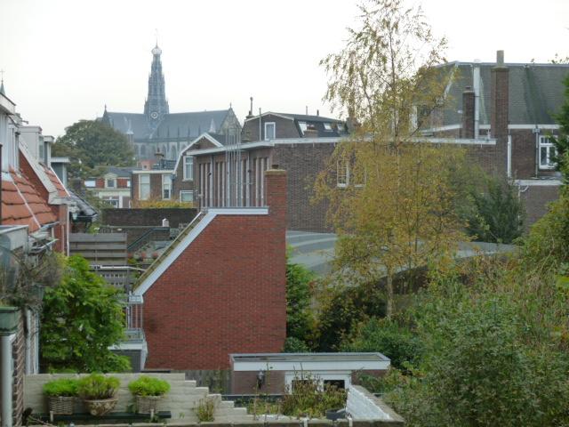 Previnairestraat, Haarlem