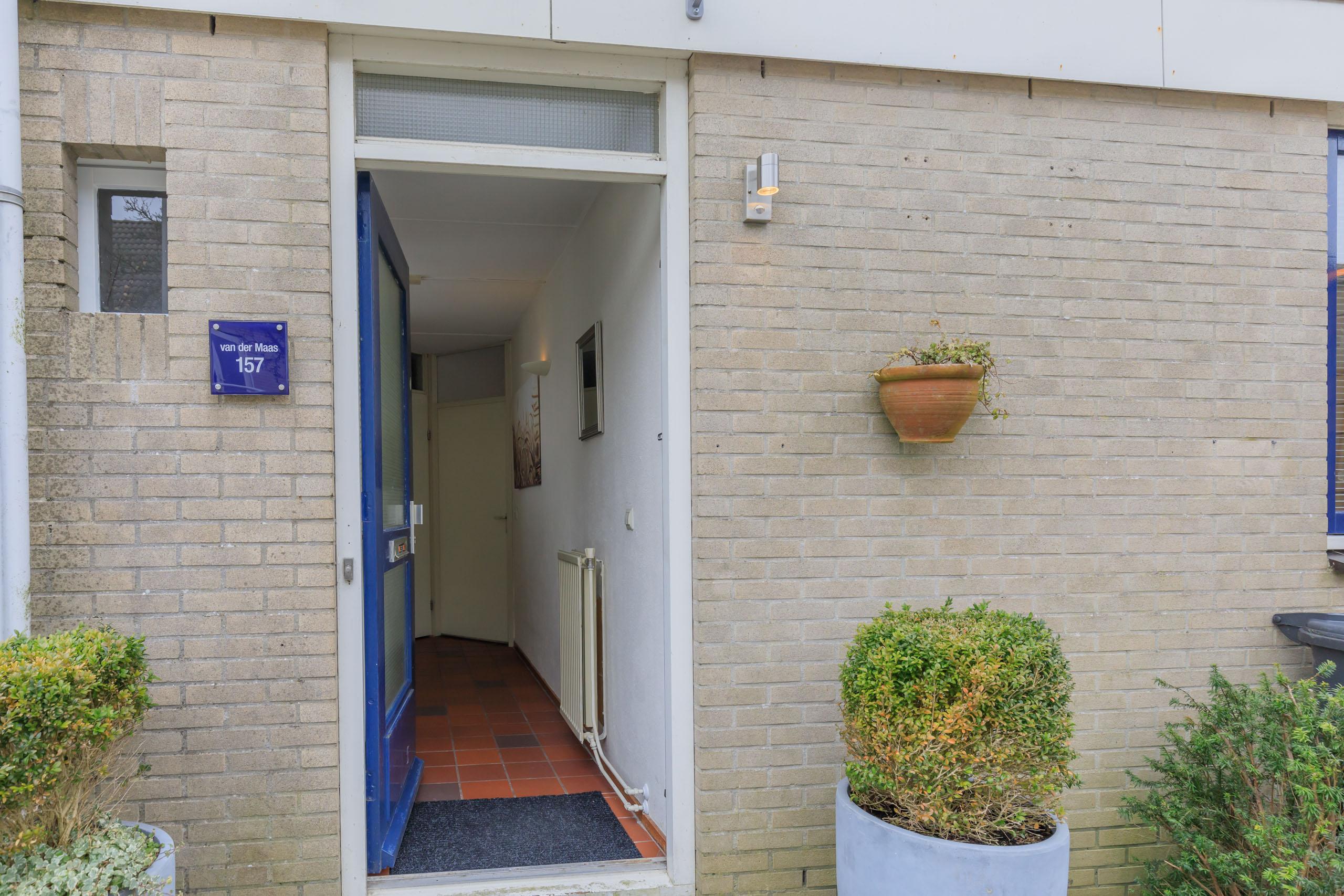 Zwanebloembocht, Velserbroek