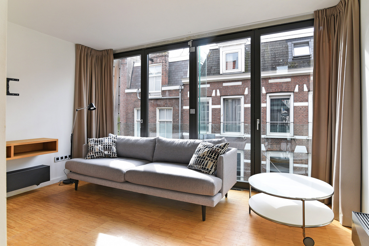 Eerste Goudsbloemdwarsstraat, Amsterdam