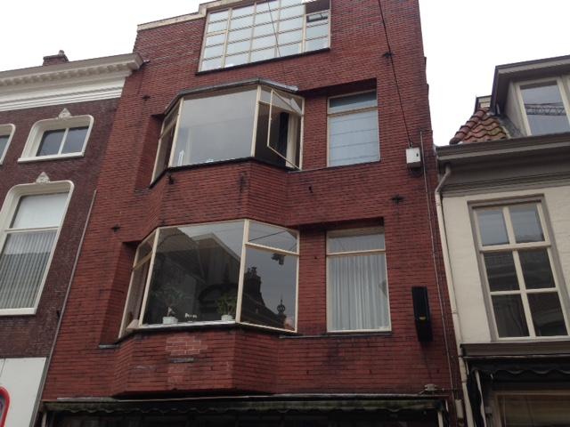 Poelestraat, Groningen
