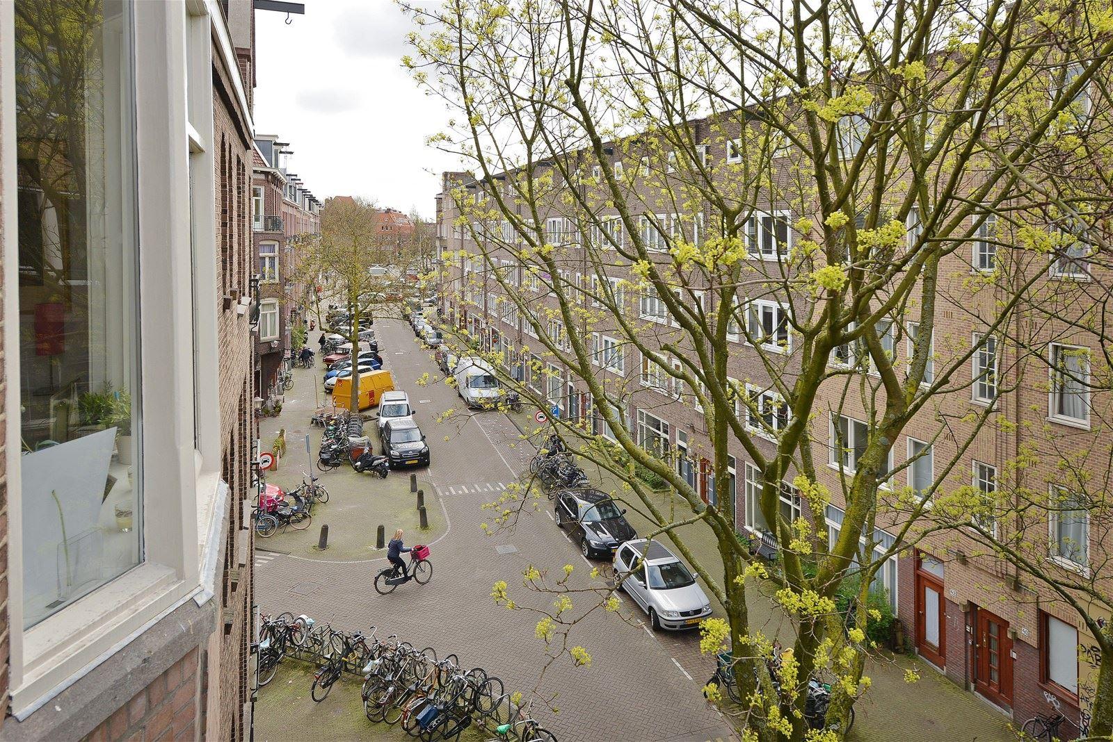 Cornelis Trooststraat, Amsterdam