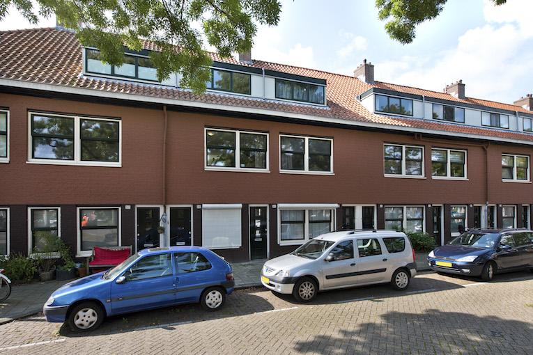 Nigellestraat, Amsterdam