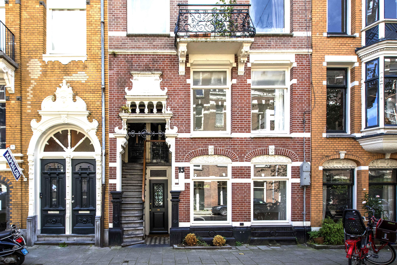 Eerste Helmersstraat 73, Amsterdam