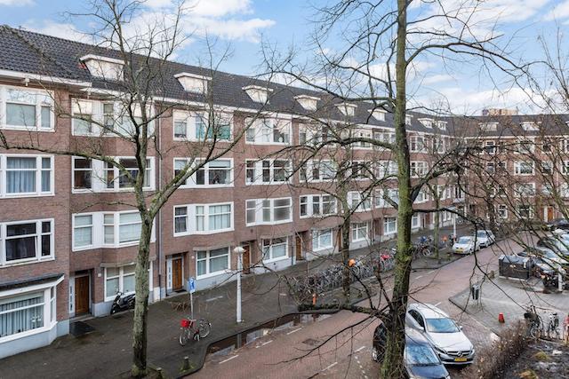 Gibraltarstraat, Amsterdam