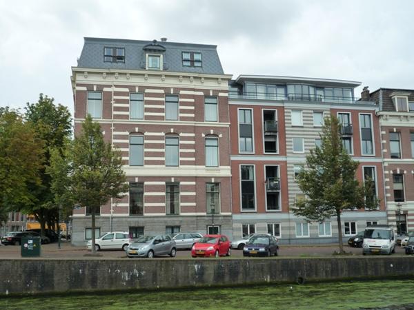 Nassauplein, Haarlem