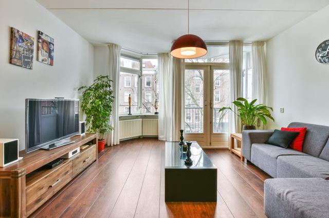 Wagenaarstraat, Amsterdam