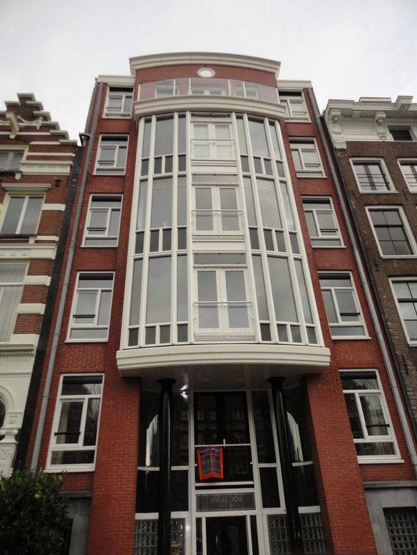 Singel 109-A, Amsterdam