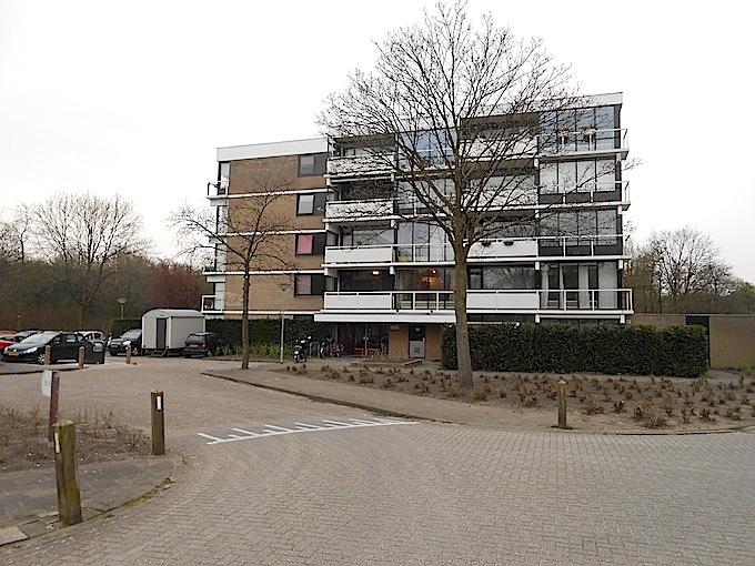 Parnassiaveld, Amsterdam