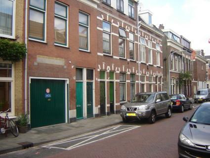 Berckheijdestraat, Haarlem