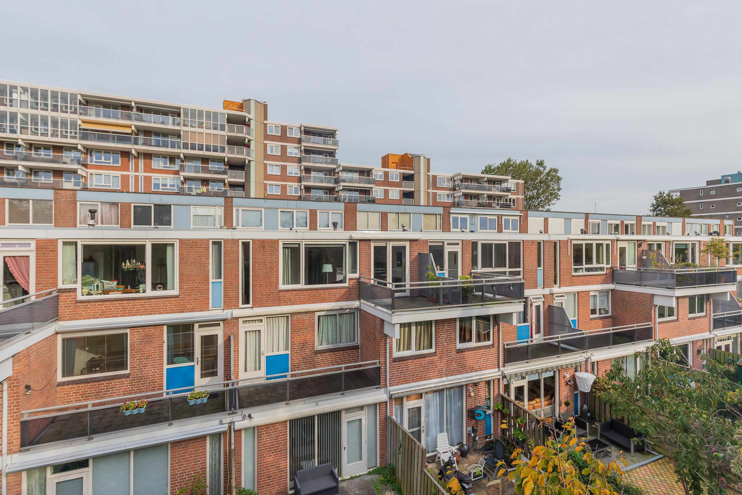 Sandenburg 182, Haarlem