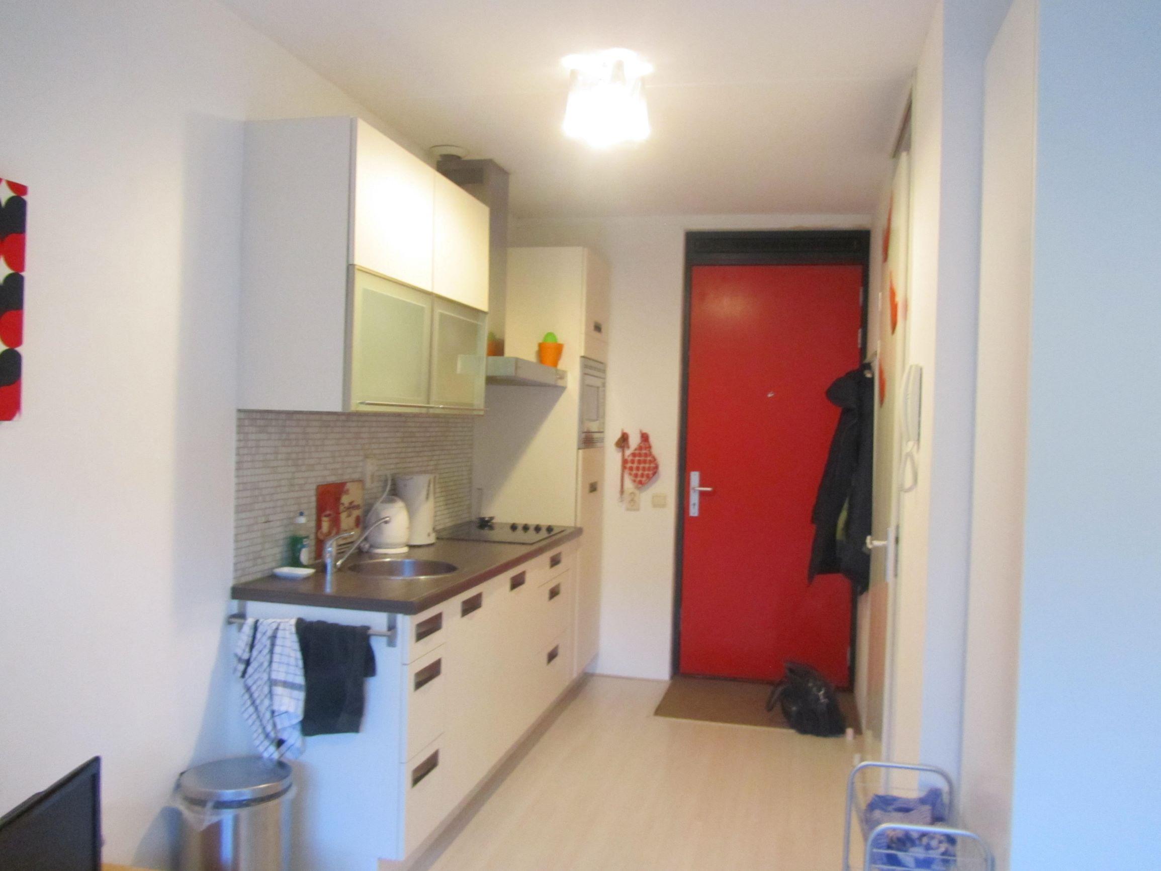 Ina boudier Bakkerlaan, Utrecht