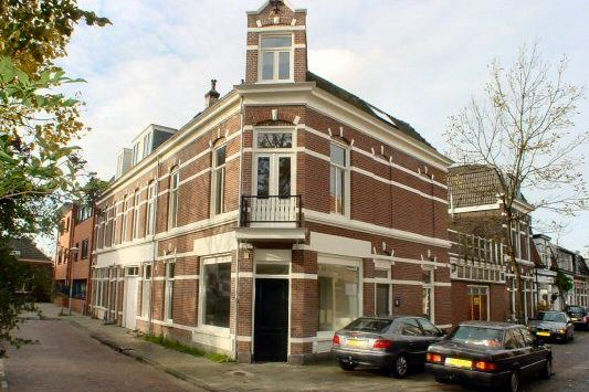 De Clercqstraat