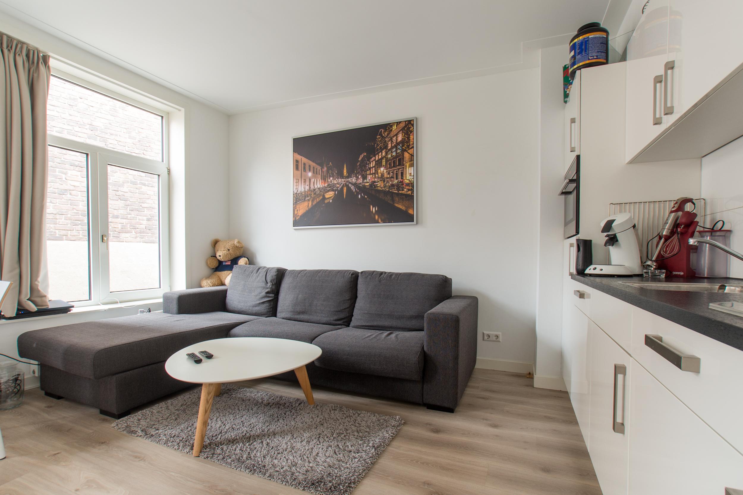 Reguliersdwarstraat 103-3, Amsterdam