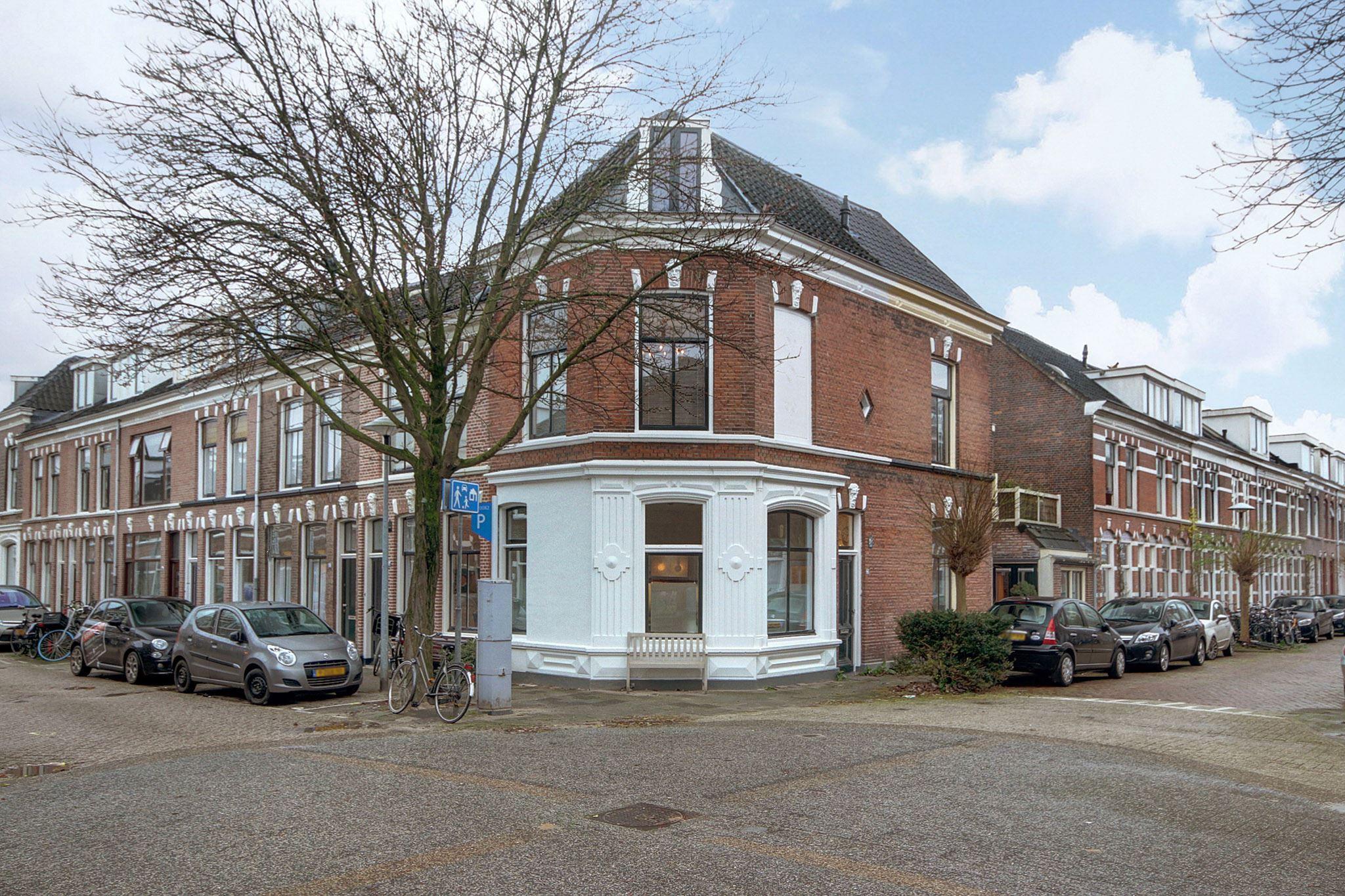 Bollenhofsestraat, Utrecht